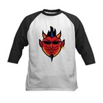 Devil Kids Baseball Jersey