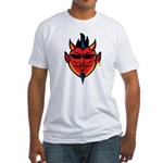 Devil Fitted T-Shirt