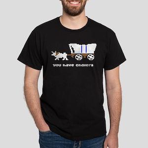 cholera_tee T-Shirt
