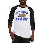 Wombat University II Baseball Jersey