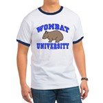 Wombat University II Ringer T