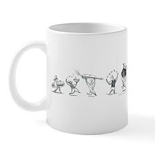 Chefs Mug