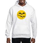 Bats Hooded Sweatshirt