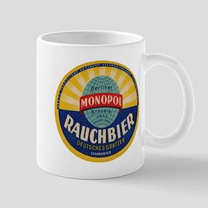 German Rauchbier Mug