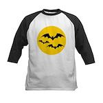 Bats Kids Baseball Jersey