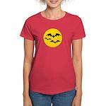 Bats Women's Dark T-Shirt