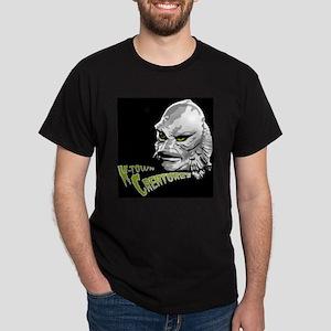 K-town Creatures Dark T-Shirt