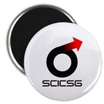 New Scicsg Logo Magnets