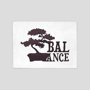 Balance 5'x7'Area Rug