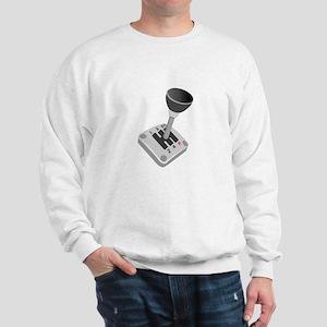 Gear Shift Sweatshirt
