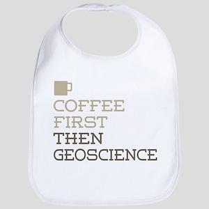 Coffee Then Geoscience Bib