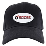 Baseball Hat Black Cap