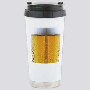 Oktoberfest Foaming Beer Travel Mug