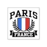 Paris france Square
