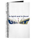 THE UNITED FLEET Journal