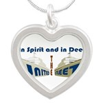 THE UNITED FLEET Necklaces