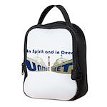 THE UNITED FLEET Neoprene Lunch Bag