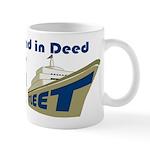 THE UNITED FLEET Mugs