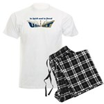 THE UNITED FLEET Pajamas