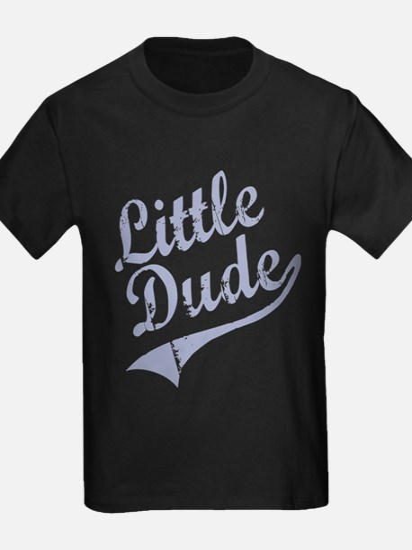 LITTLE DUDE (Script) T