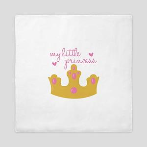 Little Princess Queen Duvet