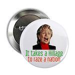Takes a Hillage anti-Hillary Button