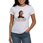 Takes a Hillage anti-Hillary Women's T-Shirt