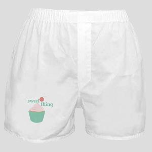 Sweet Thing Boxer Shorts