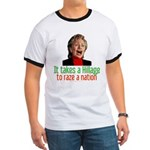 Takes a Hillage anti-Hillary Ringer T
