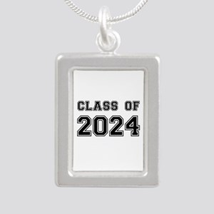 Class of 2024 Necklaces