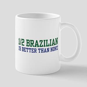 1/2 Brazilian Mug
