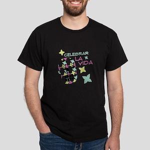 Celebrar La Vida T-Shirt