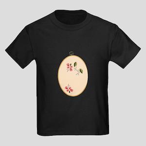 Framed Needlework T-Shirt