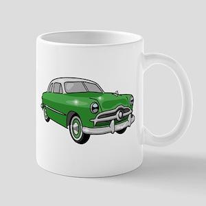 1949 Ford Sedan Mug