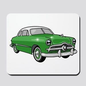 1949 Ford Sedan Mousepad