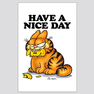 Have a Nice Day Large Poster