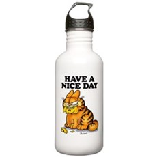 Have a Nice Day Stainless Water Bottle 1.0L