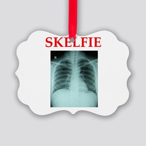 RADIOLOGY JOKE Ornament