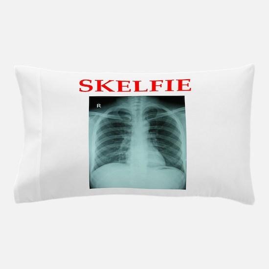 RADIOLOGY JOKE Pillow Case