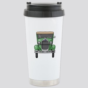 1931 Ford Model A Stainless Steel Travel Mug