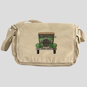 1931 Ford Model A Messenger Bag