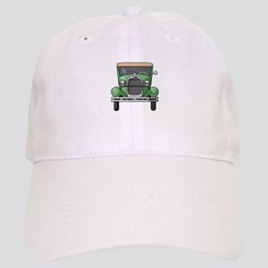 1931 Ford Model A Cap