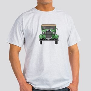 1931 Ford Model A Light T-Shirt