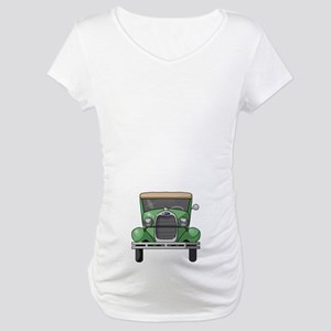 1931 Ford Model A Maternity T-Shirt