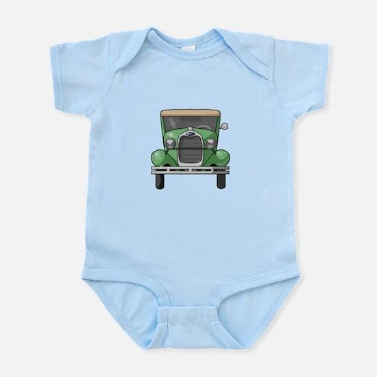 1931 Ford Model A Infant Bodysuit