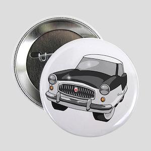 """1958 Nash Metropolitan 2.25"""" Button"""