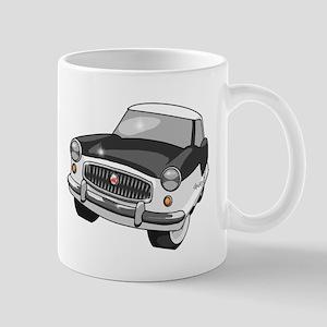 1958 Nash Metropolitan Mug