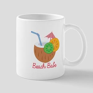 Beach Babe Mugs