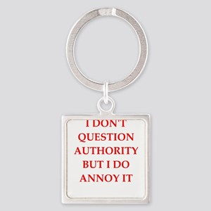 authority Keychains