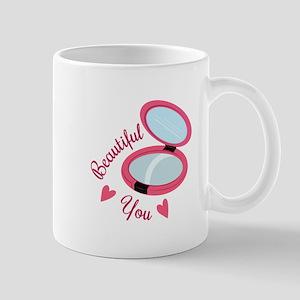 Beautiful You Mugs